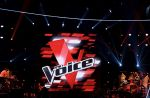 "Audiences : ""The Voice"" large leader, France 3 plus fort que Patrick Sébastien"