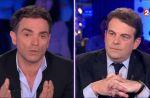 """Yann Moix pense que François Fillon """"a peur"""" de venir dans """"On n'est pas couché"""""""