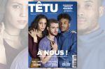 """""""Têtu"""" relance une version papier dès demain"""