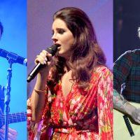 Disques : Vianney et Ed Sheeran en tête, Lana Del Rey ne brille pas