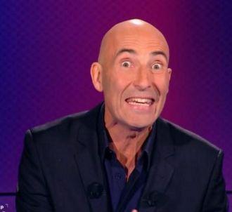 Nicolas Canteloup dans 'Le Grand Débrief'