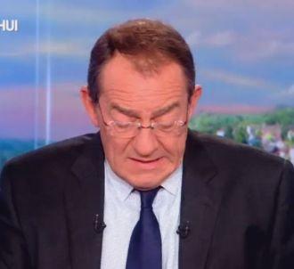 'Quotidien' : Un rot de Jean-Pierre Pernaut provoque le...
