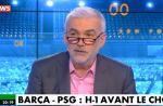 Barcelone/PSG : Les pronostics ratés des commentateurs de CNews avant le match