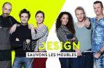 """""""Redesign"""" remplace """"D&CO"""" le 1er avril sur M6"""