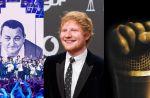Disques : Les Enfoirés loin devant, record historique pour Ed Sheeran, IAM en forme