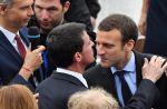 """Soutien de Valls à Macron : """"Le Parisien"""" dément avoir été piégé par Nordpresse"""