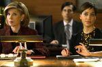 """""""The Good Fight"""" : Le spin-off de """"The Good Wife"""" renouvelé pour une saison 2"""