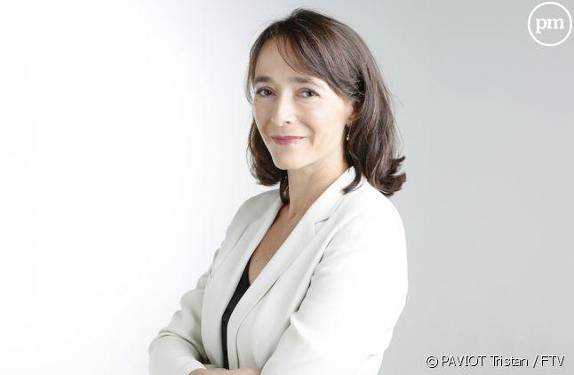 """Delphine Ernotte revient sur la déprogrammation du """"Message de Mathieu Madénian et Thomas VDB"""""""