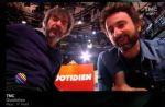 """France 2 : Mathieu Madenian et Thomas VDB (temporairement) coupés de """"Vu"""""""