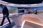 Nicolas Dupont-Aignan quitte brusquement le 20 Heures de TF1