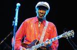 Mort de Chuck Berry : Les hommages des légendes du rock
