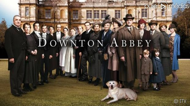 """Downton Abbey"", bientôt le film ?"