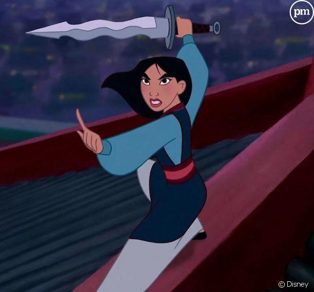"""""""Mulan"""""""