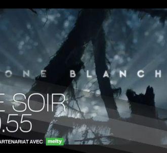 'Zone Blanche' ce soir sur France 2
