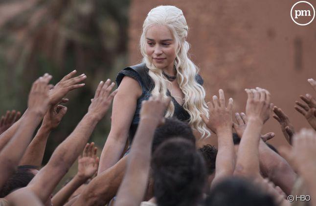 """""""Game of Thrones"""" sera désormais disponible en exclusivité sur OCS"""