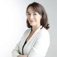 Delphine Ernotte évoque un retour de la publicité le soir sur France Télévisions