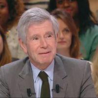 Alain Minc se moque de Canal+ sur le plateau du
