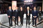 Présidentielle : Le JDD sonde la visibilité médiatique des candidats