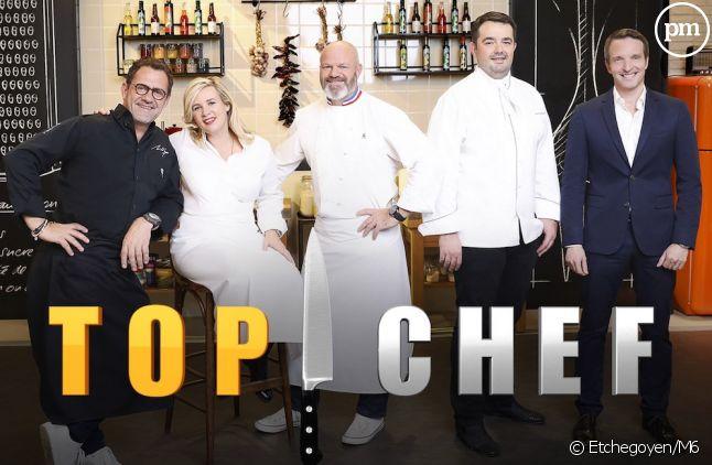 """""""Top Chef 2017 : Le Choc des brigades"""""""
