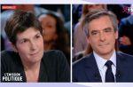 """Christine Angot après son clash avec François Fillon : """"J'ai soulagé des gens"""""""