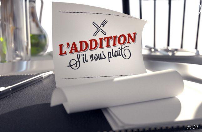 """""""L'addition, s'il vous plaît"""" à 17h sur TF1"""