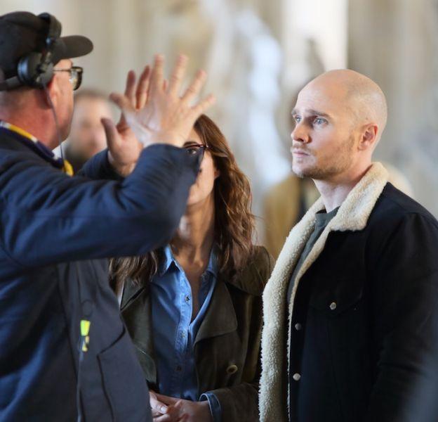 """Nicolas Gob dans """"L'art du crime"""", bientôt sur France 2"""