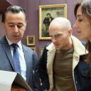 """Nicolas Gob et Eleonore Gosset Bernheim dans """"L'art du crime"""", bientôt sur France 2"""