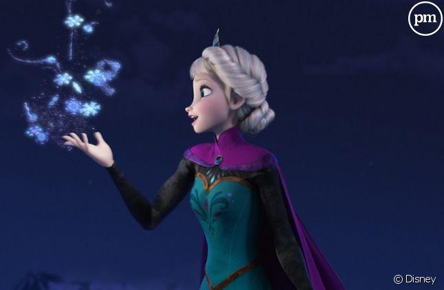 """""""La Reine des neiges"""""""