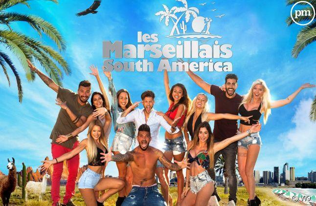 """""""Les Marseillais : South America"""""""
