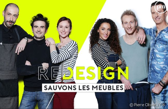 """""""Redesign : Sauvons les meubles"""""""