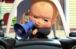 """Box-office US : """"Baby Boss"""" d'une courte tête devant """"La Belle et la Bête"""", """"Ghost in the Shell"""" déçoit"""