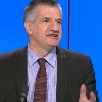 Coup de gueule de Jean Lassalle :