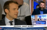 LCI supprime un replay d'une émission critique envers Macron et Le Pen