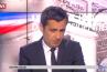 """Olivier Galzi surpris en plein bug sur CNews : """"J'ai mon pic à 200.000 qui s'éloigne"""""""