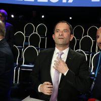 Annulation du débat de France 2 : Benoît Hamon