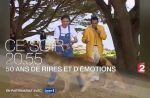 """France 2 fête """"50 ans de rires et d'émotions"""" avec Michel Drucker et Thomas Thouroude ce soir"""