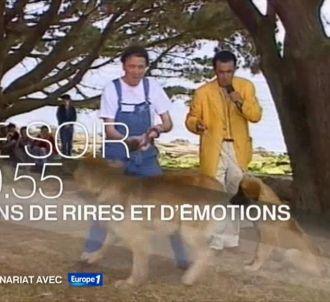 '50 ans de rires et d'émotions' ce soir sur France 2