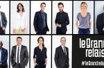 """""""Le grand relais"""" : Canal+ s'offre un marathon de sport ce week-end"""