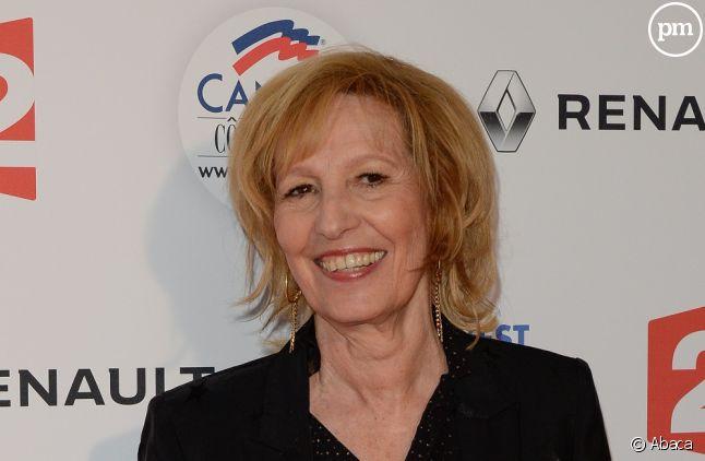 Catherine Barma