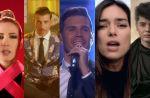 Eurovision 2017 : Qui sont les favoris des bookmakers ? Où se place Alma ?