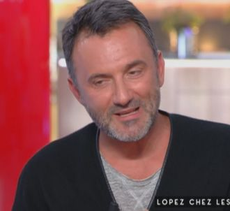 Frédéric Lopez dans 'C à vous'