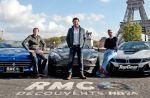 """""""Top Gear France"""" renouvelé pour trois saisons supplémentaires sur RMC Découverte"""