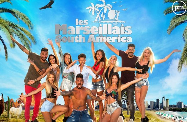 """Les Marseillais : South America"""