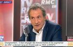 Boycotté par François Fillon, Jean-Jacques Bourdin refuse d'interroger François Baroin