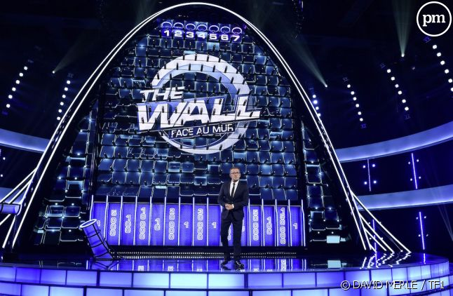 """The Wall"""