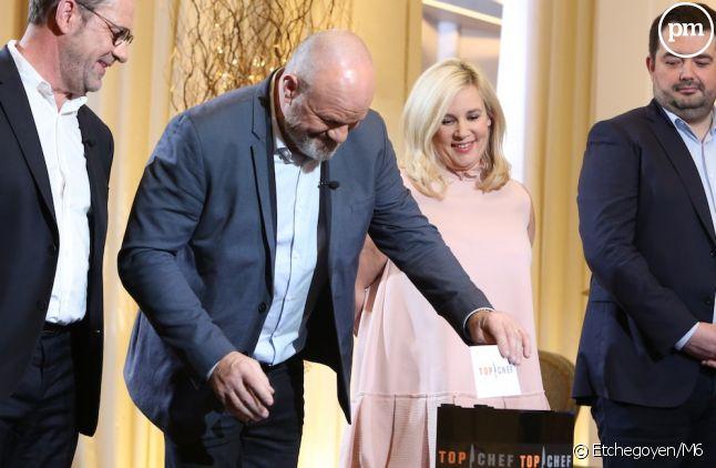 """La finale de """"Top Chef 2017 : Le Choc des brigades"""""""