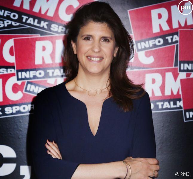 Cécilia Raguenaud, la patronne de RMC