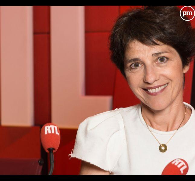 Elizabeth Martichoux, RTL