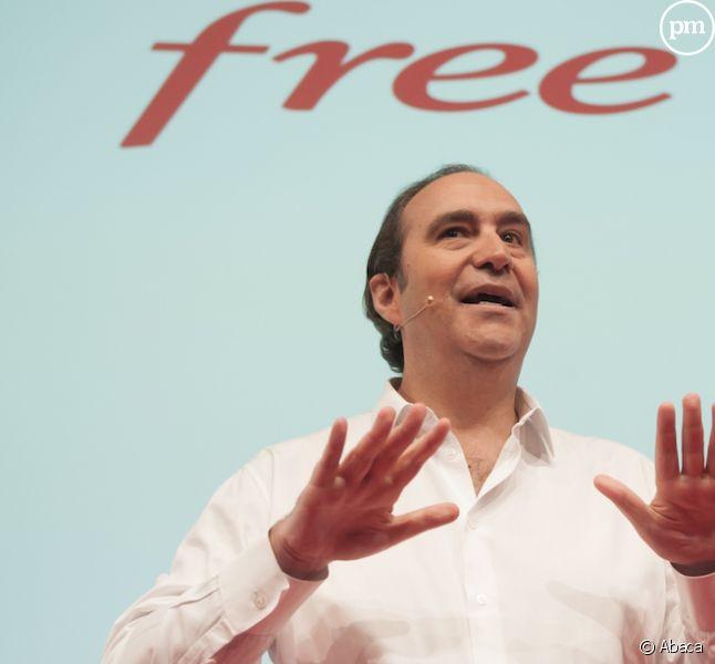Free refuse de payer la subvention demandée par TF1