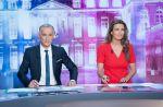 Présidentielle : Dans les coulisses de la soirée électorale de TF1